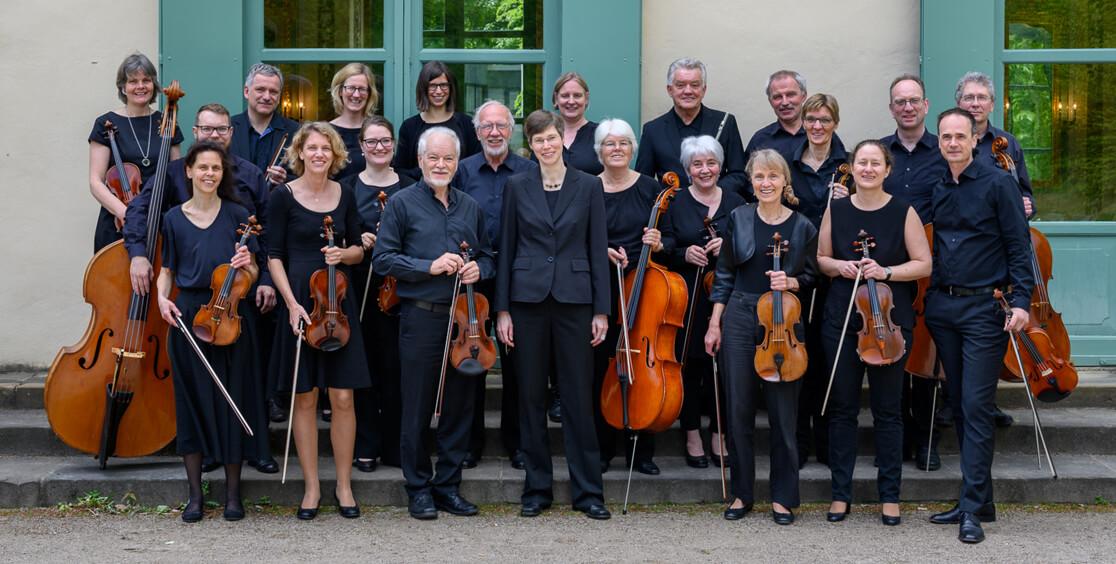OrchesterCollegium musicum Steinfurt